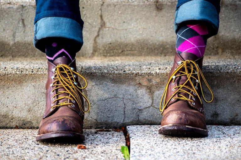 30代ビジネスマンが履くべきブーツ
