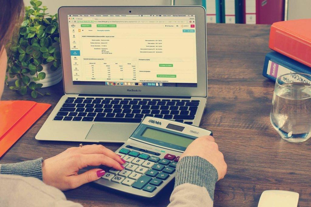 株取引での損益計算