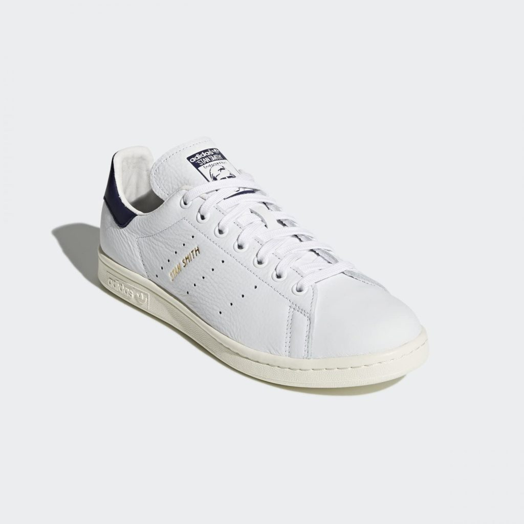 Adidasスタンスミス_シューレース