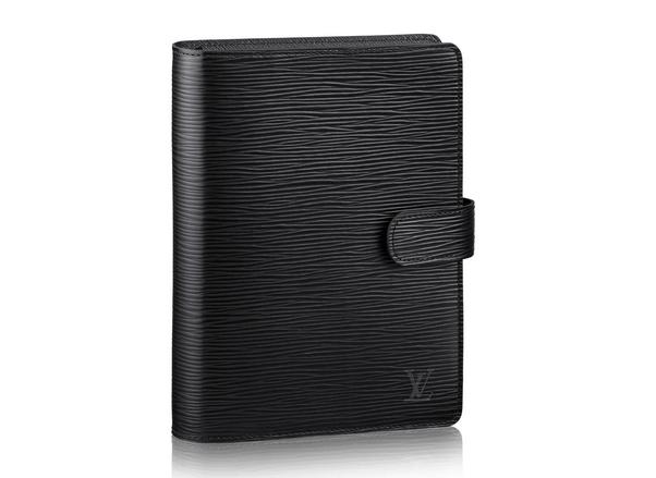 ヴィトンの手帳カバー