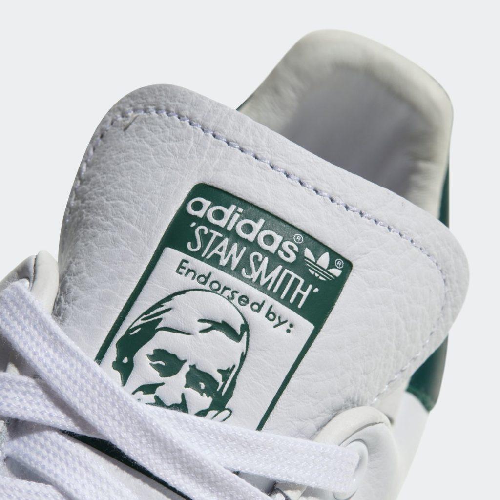 Adidasスタンスミス_シューターン