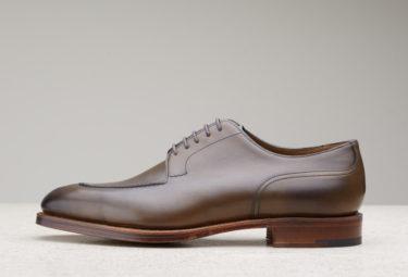 最高級革靴はエドワードグリーンのドーバーが大正解|30代で手に入れたい1足