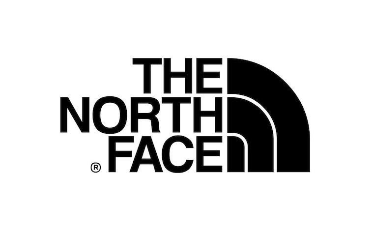 ノースフェイスロゴ
