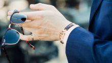 営業マン腕時計サムネイル