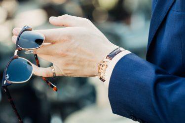 一流の営業マンにつけてほしいおすすめ腕時計7選