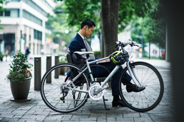 自転車通勤に使える初心者向けおすすめクロスバイクブランド10選