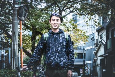 自転車通勤を快適にする服装おすすめ10選