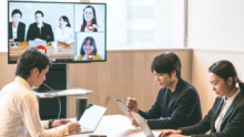 オンラインコミュニケーションのメリットとデメリット