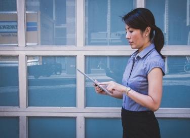 女性が活躍できる営業職とは?6つの職種を紹介!