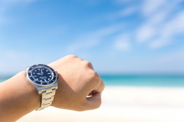 ロレックス高級腕時計