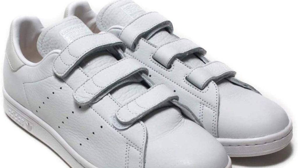 Adidasスタンスミスオールホワイト