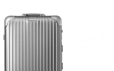 リモワ オリジナルチェックインM のレビュー|高級スーツケースの代名詞