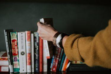 ブログの文章力を上げるおすすめ本5選|読むだけで成果がでる