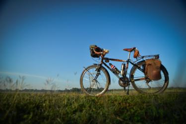 クロスバイク装備サムネイル