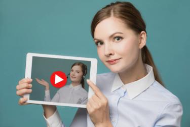 ブログなどのWordPressで記事にYouTube動画を埋め込む簡単な方法