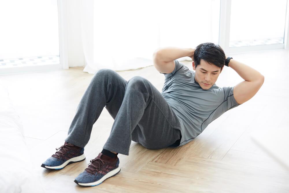 腹筋の効果