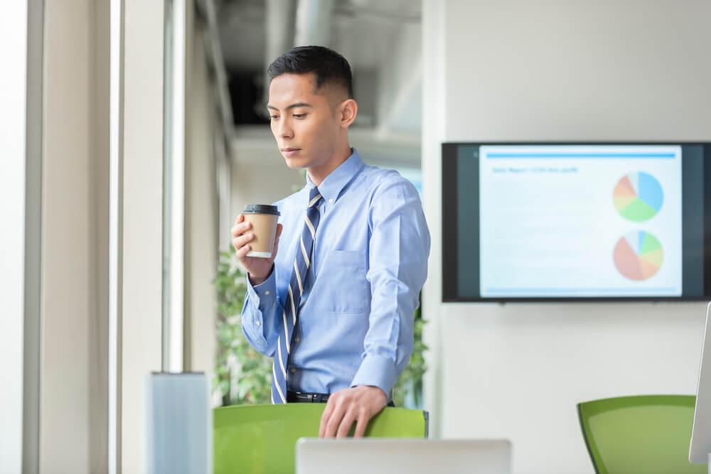 上司から受ける職場でのストレス
