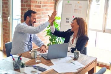 失敗しない転職先の探し方!効率的に探して転職を成功に!