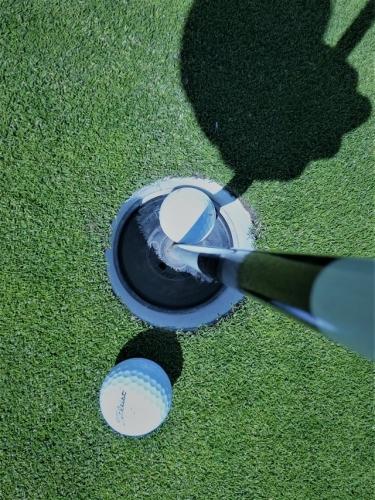 ゴルフでプレー以外の楽しみを知ろう!